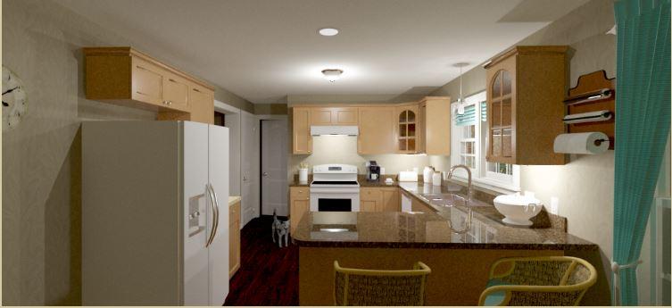Kitchen Design Consultant Apex
